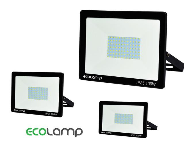 Ecolamp led прожектори