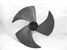 Крыльчатка (вентилятор) наружного блока к кондиционеру SAMSUNG (DB67-00036A), аналог (DB67-00997A), фото 2