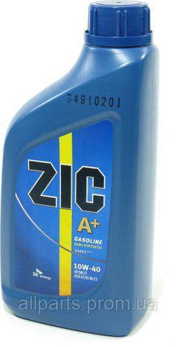 ZIC A+ 10W-40