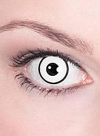 Призрачные декоративные контактные линзы