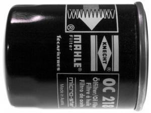 Масляный фильтр Knecht OC 218