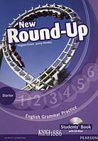 Учебник «New Round Up», уровень Starter, Virginia Evans, Jenny Dooley | Pearson-Longman