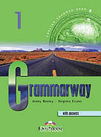 Учебник с ответами «Grammarway», уровень 1, Jenny Dooley | Exspress Publishing