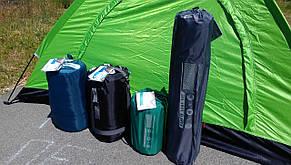 Самонадувающийся коврик Bestway Mondor Camp Mat 68056, фото 2