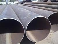 Труба электросварная стальная 630х8 ГОСТ10706-76