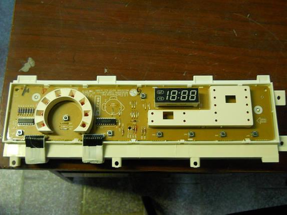 Модуль управления стиральной машины LG (6871EN1044D), фото 2