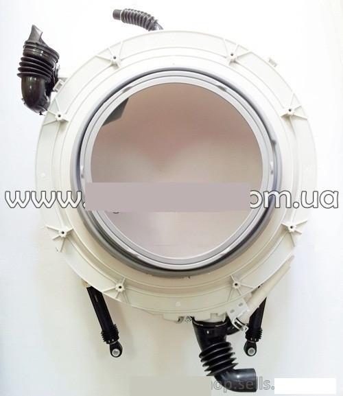 Передняя часть бака стиральной машины LG (3551EN0003A)