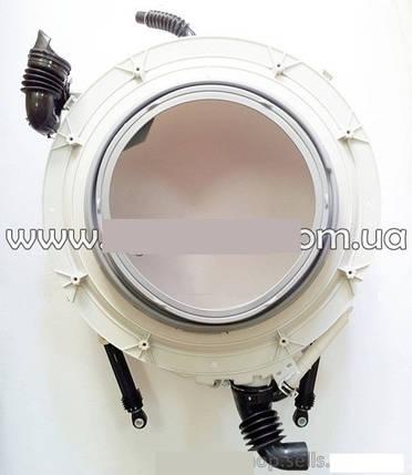Передняя часть бака стиральной машины LG (3551EN0003A), фото 2