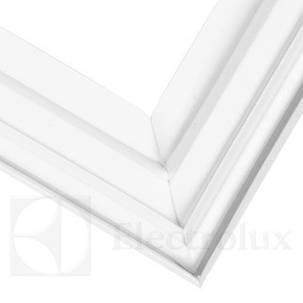 Уплотнительная резина двери морозильной камеры  Electrolux (не оригинал) (2426448151),(2248016590), фото 2