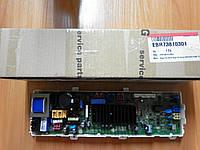 Модуль управления стиральной машины LG (EBR73810301)