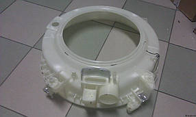 Передняя часть бака стиральной машины Samsung (DC97-02138E)