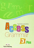 Упражнения «Access», уровень 3, Virginia Evans | Exspress Publishing