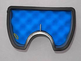 Фильтр поролоновый в корпусе под колбу для пылесоса Samsung (DJ90-00002A), фото 2