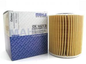 Масляный фильтр Knecht OX 166/1D