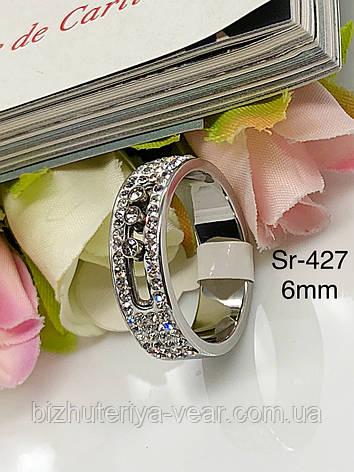 Кольцо Sr-427(6,7,8), фото 2