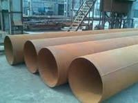 Трубы 1020х12,14 стальные электросварные прямошовные  по ГОСТ 10706-76