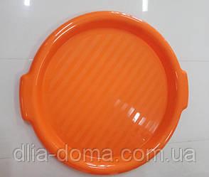 Поднос столовый диаметр 35 см