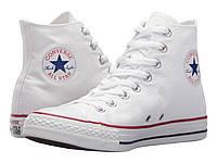 Кроссовки/Кеды Converse Chuck Taylor® All Star® Core Hi Optical White
