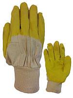 Перчатки рабочие стекольщика, фото 1