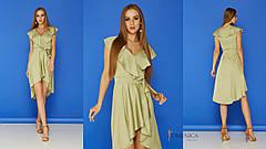 Платье миди, фото 2