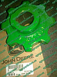 Звездочка H133143  шнека нижнего John Deere SPROCKET, GRAIN ELEVATOR з/ч звездочку h133143, фото 2