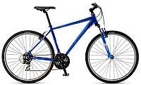 "Велосипед 28"" Schwinn Searcher 4 рама - M 2014 navy blue"