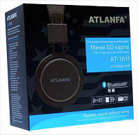 Bluetooth Наушники Atlanfa AT7611