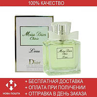 Christian Dior Miss Dior Cherie L eau EDT 100ml (туалетная вода Кристиан  Диор Мисс 5d282307fb484