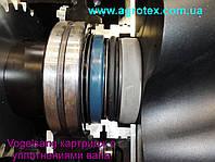 Запасні частини для насосів Vogelsang VX136-105Q , VX186-130Q, R136-280