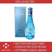 Davidoff Cool Water Woman EDT 100ml (туалетная вода Давидофф Кул Вотэ Вумэн )
