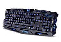 Профессиональная игровая клавиатура Razer M200L (3 режима подсветки)