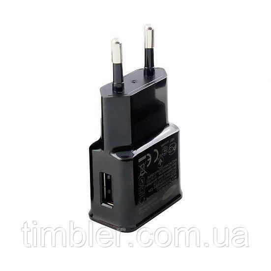 Адаптер для зарядки СЗУ Samsung 2.1A копия - Алуника - интернет магазин товаров для дома в Харькове