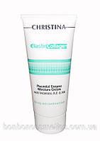 Elastin Collagen Placental Enzyme Moisture Cream - Увлажняющий крем с  энзимами, коллагеном и эластином для жирной и комбинированной кожи 60мл