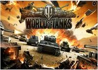 Коврик для мышки World of Tanks 2