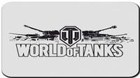 Коврик для мышки World of Tanks 3