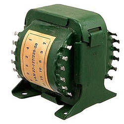 Трансформаторы ТА, ТН, ТАН, ТПП на частоту 400Гц