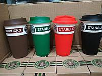 Керамическая чашка Starbucks MH56