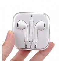 Наушники Apple EarPods ААА копия (оригинальное звучание) d816511f8ea1b