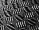 """Ковер багажника Suzuki SX4 2008-> сед (резино/пластик) """"REZAW"""" черн., фото 3"""