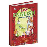 Посібник для малят 4-7 років. EASY ENGLISH | В. Федієнко