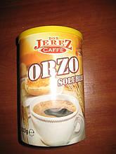 Кофе Orzo Don Jerez 200гр