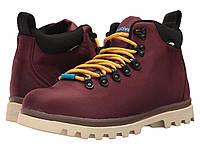 Ботинки/Сапоги (Оригинал) Native Shoes Fitzsimmons Treklite Spice Red/Howler Brown/Bone White
