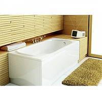 Ванна Aquaform Arabella 205-14201 с ножками и кронштейнами 1590х750х450 мм
