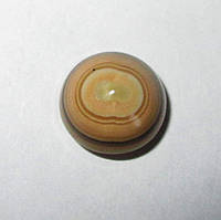 Натуральный желтый агат  5  карат от студии LadyStyle.Biz, фото 1