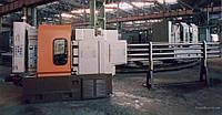 Механизм подачи и зажима прутка станка-автомата 1Б240-6К