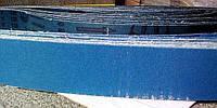 Шлифовальная лента для мокрой и сухой заточки ножей для мясокомбинатов 60х1250 CS 411 Y