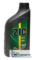 Масло моторное Zic RV Diesel 10W-40 (Канистра 1литр), фото 1