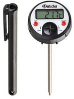 Погружной термометр для измерения внутренней температуры