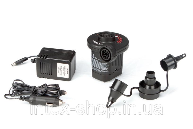 Электрический насос Intex 66632 (12/220В)