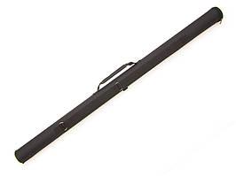 Тубус Shaptala жесткий для спининга 110/7.5см (черный)